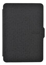Etui Book Cover Kindle Paperwhite 1/2/3 - Black