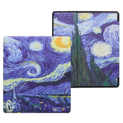 Etui Graphic Kindle Oasis 2019 - Starry Sky