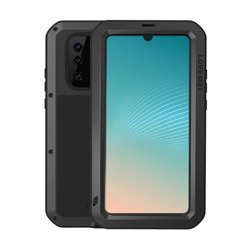Etui Love Mei Powerful Huawei P30 Pro - Black