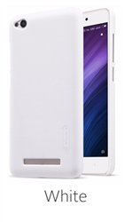 Etui Nillkin Frosted Shield Xiaomi Redmi 4A - White