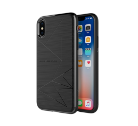 Etui Nillkin Magic Case QI Apple iPhone X - Black