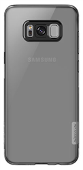 Etui Nillkin Nature Samsung Galaxy S8+ - Grey