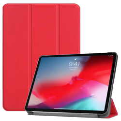 Etui Smart Case Apple iPad Pro 11 2018 - Red