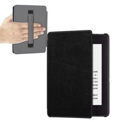 Etui Strap Case Kindle Paperwhite 4 - Black