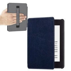 Etui Strap Case Kindle Paperwhite 4 - Navy