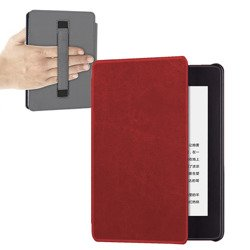 Etui Strap Case Kindle Paperwhite 4 - Red