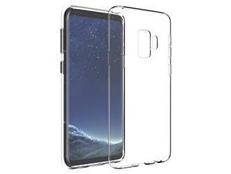 Etui Ultra Thin - Samsung Galaxy S9
