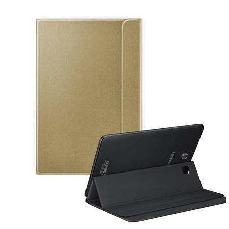 Etui Book Cover Samsung Galaxy Tab S2 8.0 - Gold